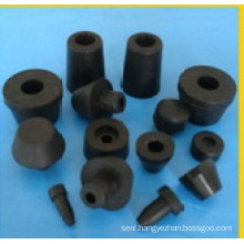 Rubber Stopper, Rubber Plug, Non-Standard Rubber Products