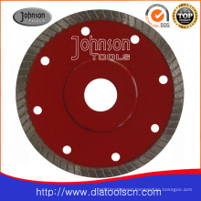 115mm Sintered Turbo Saw Blade for Cutting Stone