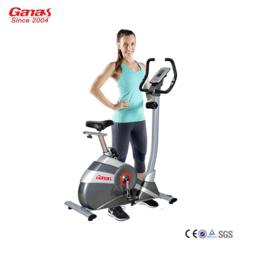 Aufrechter Heimtrainer Cardio Cycling Bicycle