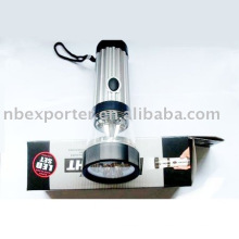 Linterna de plástico led BT-1098