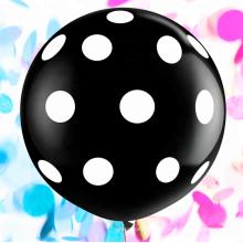 Rosa blaues Ballongeschlecht decken Parteiversorgungen auf