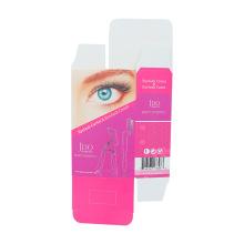 customized cosmetic packaging eyelash curler gift makeup box
