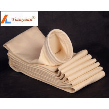 Filter Bag Used in Chemical Industry