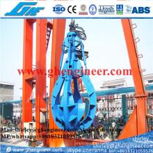Погрузочно-разгрузочные работы для порта Gel 25t 30t 35t