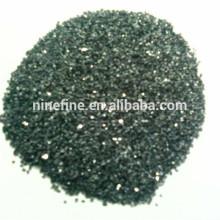 Carburo de silicio 90 / carburo de silicio verde / carburo de silicio recristalizado / sic