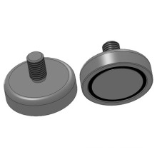Rare Earth Permanent Pot Magnetischer Halter Magnetis Anwendung