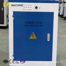 Steam Generator For Bottle Sleeve Labeling Machine