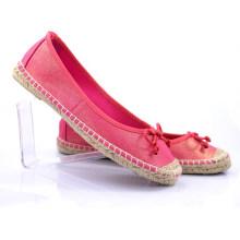 2016 Nice Girls Espadrile Обувь Необычные плоские туфли