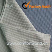 Luxry Tecido Jacquard para Auto Upholstery
