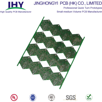 High Tg Fr4 Multilayer HDI PCB Board Manufacturing
