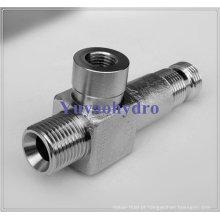 Acessórios Hidráulicos Especiais OEM Hydraulic Fittings
