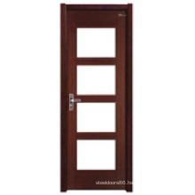 Wooden Interior Door (HDD-006)