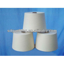 Hot Selling 100% Carded Single Cotton Yarn for Knitting