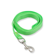 Amazon's new product dog outing nylon green leash pet supplies