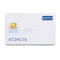 Контактные смарт-карты IC SLE5528 SLE5542 Chip Card