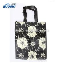 manufacturer pp woven bag making machine