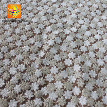 hot sale 100 recycled cotton shirting fabric