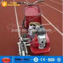 Machine de marquage de ligne pour la piste de course