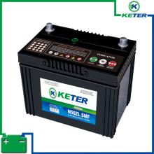 Свободная свинцовокислотная батарея автомобиля DIN100 СМФ Оптовая
