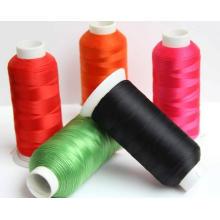 Textur Nähgarn mit 100% gesponnenem Polyester, 150d / 1