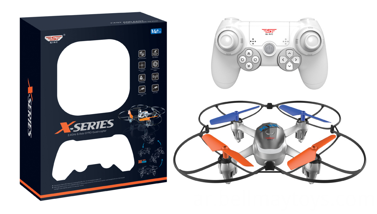 Wholesale RC Quadcopters