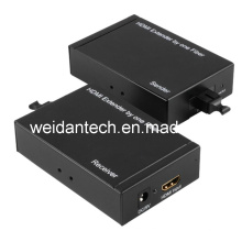 HDMI Extender by Fiber Ofc