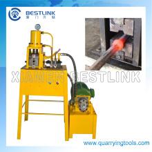 Bestlink Drill Rod Collar Forging Machine for Hex22*108 Shank