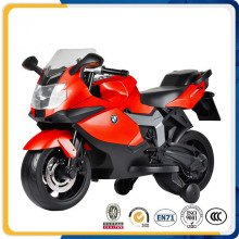 Plastic Type and Ride on Toy Style Kids Driving Motorcycle
