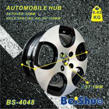 Roda de aço de alta qualidade liga alumínio jantes para acessório de roda