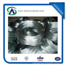 Direct Factory Selling Galvanized Iron Wire