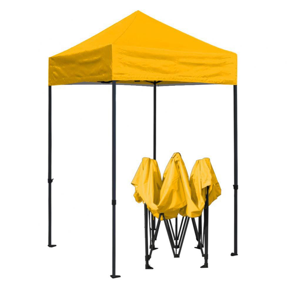 Waterproof Semi Permanent Gazebo