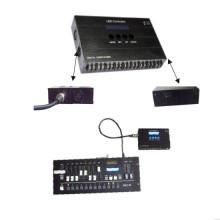 Controlador Wc11 con Touch Remote