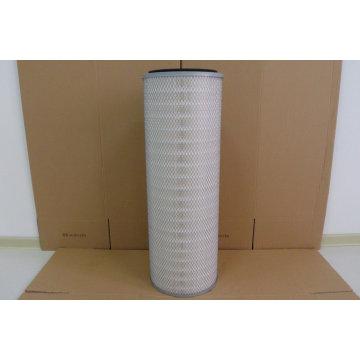 High Quality Gas Turbine Intake Air Filter Cartridge