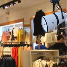 9W/12W LED Track Spot Light for Chain Store