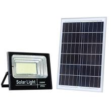 Projecteur mené solaire du jardin IP65 imperméable