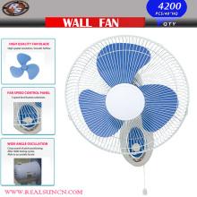 16 polegadas montado na parede Fan-Kb40-8