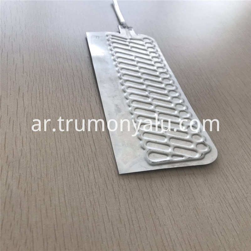 3003 4343 Brazing Aluminum Soaking Plate For 5g 09