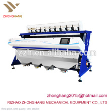 RS series new rice color sorter machine