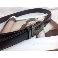 Bretelles en cuir à rochet (JK-150509B)