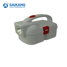 SKB5B008 Emergency ABS Survival Plastic First Aid Box