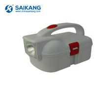 SKB5B008 аварийного выживания АБС пластик Коробка скорой помощи