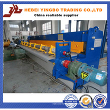 Professional Factory Supply Square Hexagonal Wire Mesh Machine