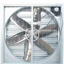Ventilateurs de haute qualité pour volaille
