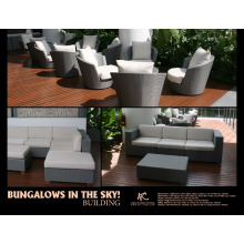 ATC PROJECT - BUNGALOWS IN THE SKY! BUILDING