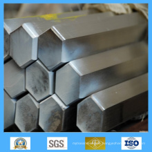 30cr Hexahedrons Pipe/Tube