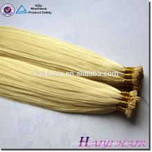 Крупные Компании Собственный Бренд Оптом Фабрика Дистрибьюторами Напрямую 1 Грамм Я Совет Наращивание Волос