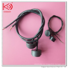 Long Range 20mm 1MHz Tr ISO RoHS Flujómetro Sensor Ultrasónico