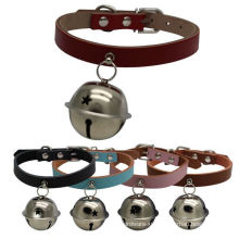 OEM New Product Dog Collar with Bell for Promotional Gift