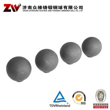 Forged steel ball of 45# 60mm