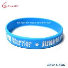 Promotional Silk Screen Print Bracelet for Gift